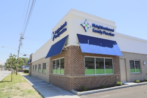Neighborhood Family Practice - Puritas Community Health Center