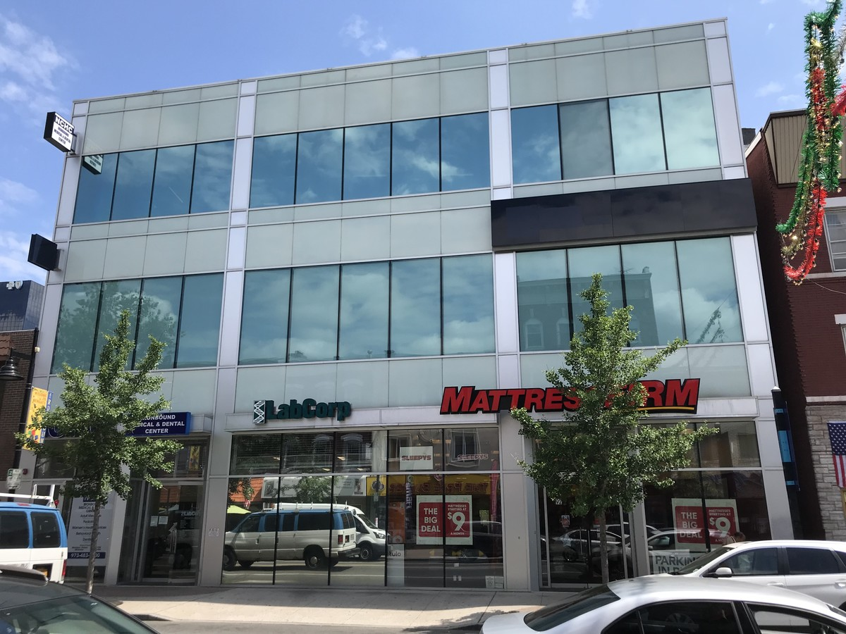 Newark Community Health Center - Ferry Street