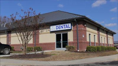 Chesapeake Health Care Dental - Salisbury