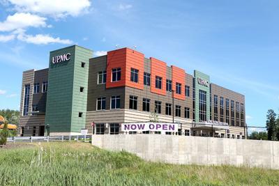 The Primary Health Network-  Ebensburg Health Center