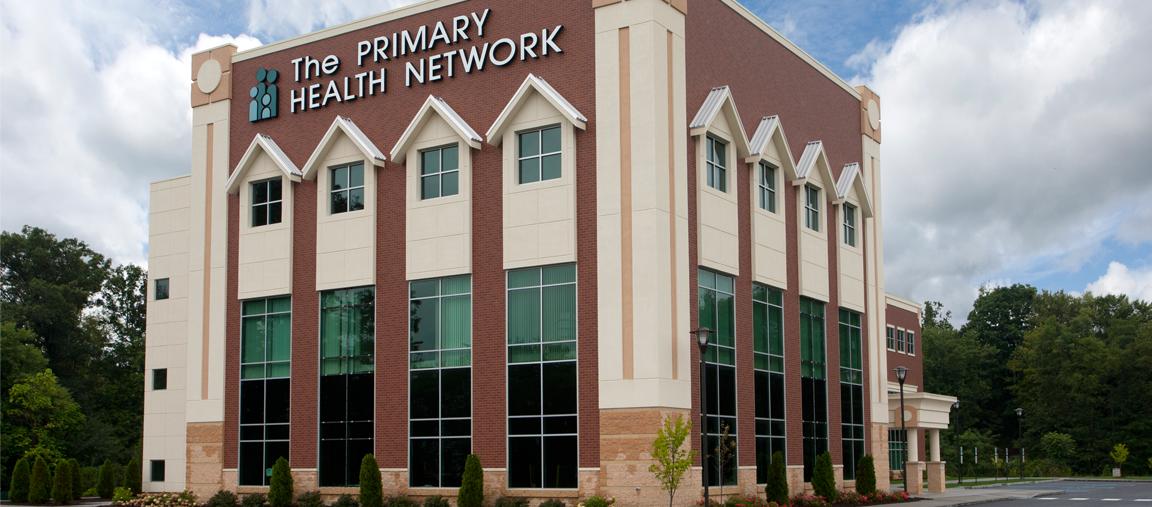 The Primary Health Network- Punxsutawney Community Health Center