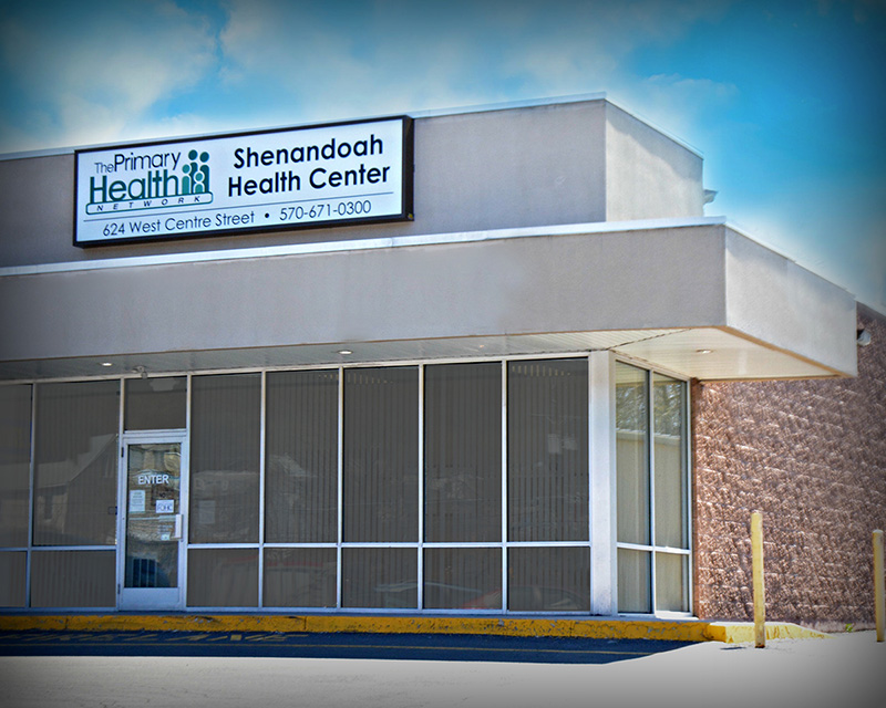 The Primary Health Network- Shenandoah Health Center