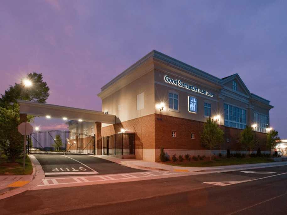 Good Samaritan Health Center