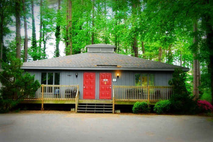 Gloucester Mathews Free Clinic