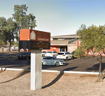 Golden Gate Community Center