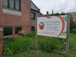 Good Neighbor Health Clinic and Red Logan Dental Clinic