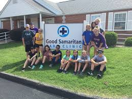 Good Samaritan Care Clinic