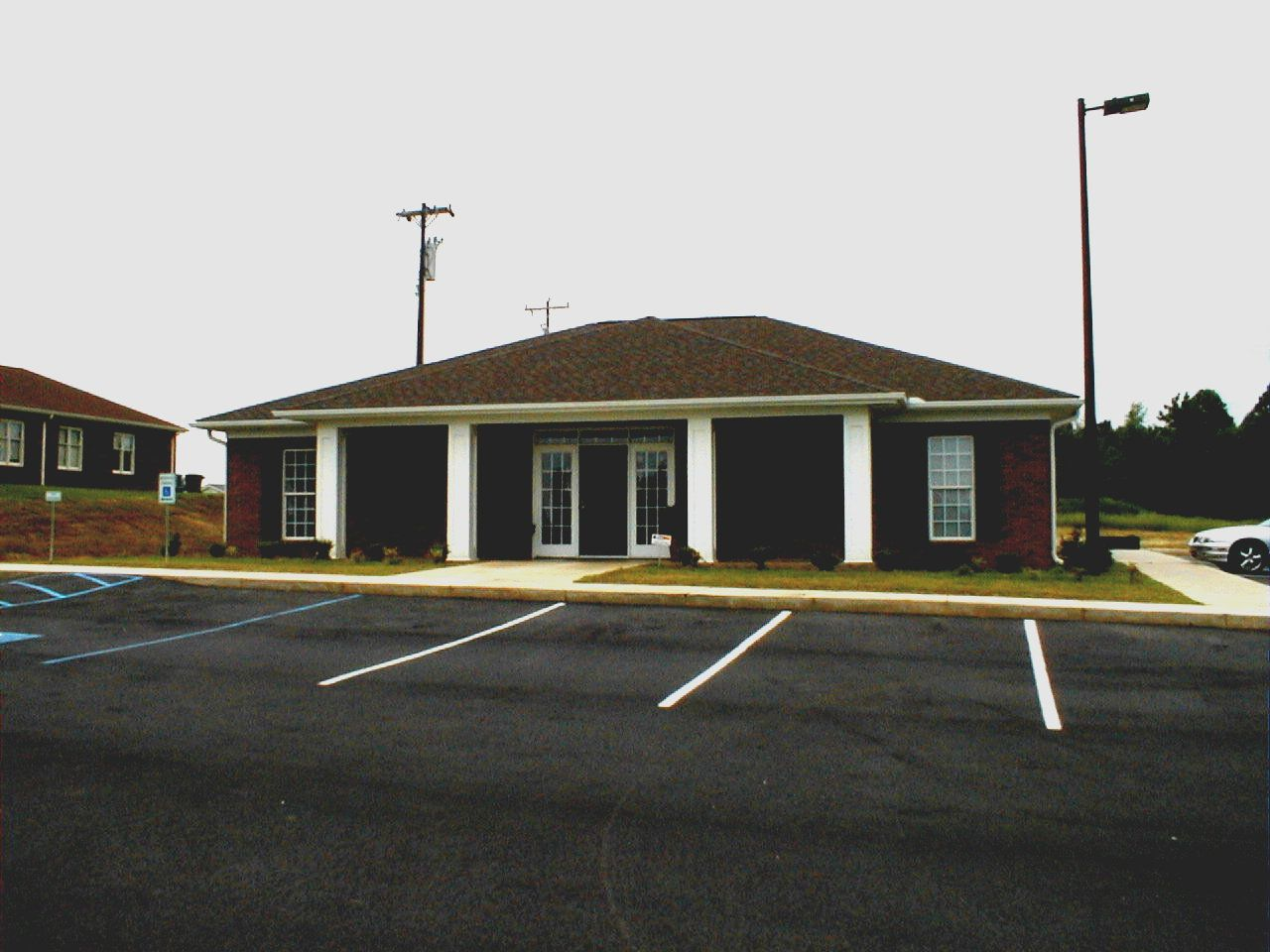 Good Shepherd Free Medical Clinic of Laurens County