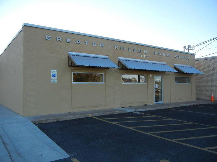 Greater Killeen Free Clinic