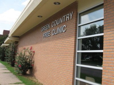 Green Country Free Clinic