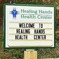 Healing Hands Health Center