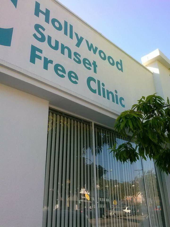 Hollywood Sunset Free Clinic