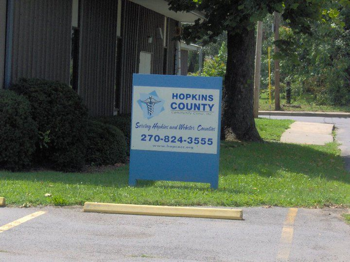 Hopkins County Community Clinic
