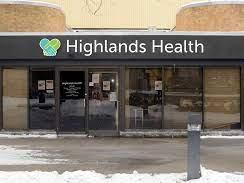 Highlands Health Clinic