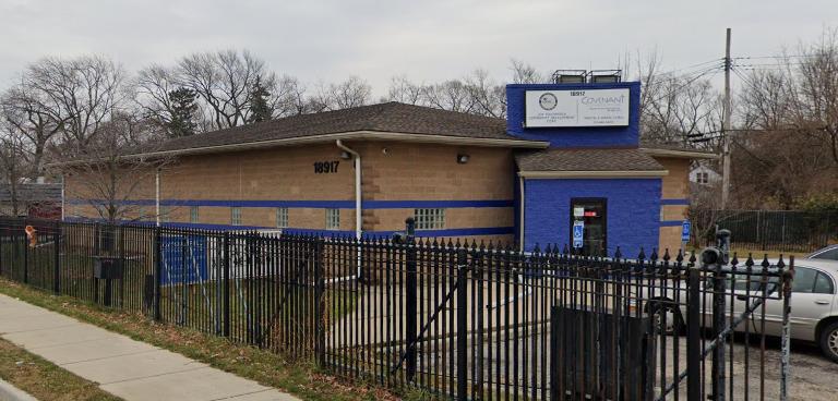 Joy Southfield Community Devel