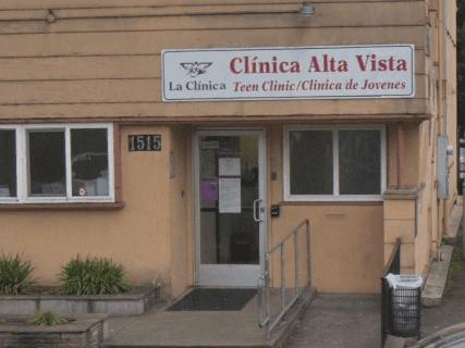 Clinica Alta Vista