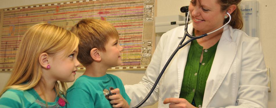 Lake Superior Community Health