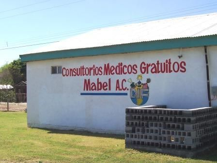 Mabels Free Clinic Association