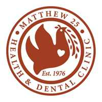 Matthew 25 Medical and Dental Clinic