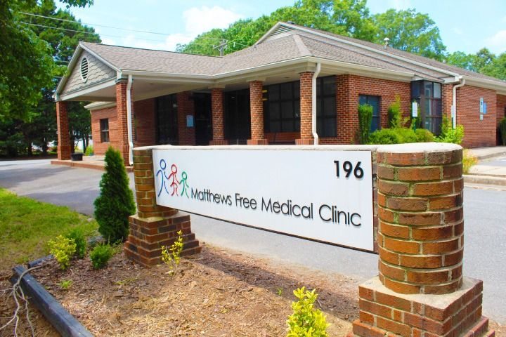 Matthews Health Clinic