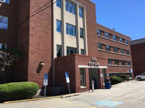 Meadville Area Free Clinic