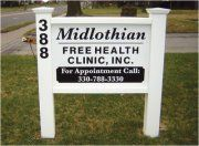 Midlothian Free Health Clinic