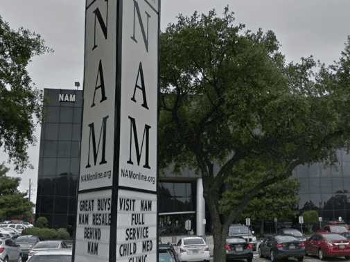 NAM's Children's Clinic