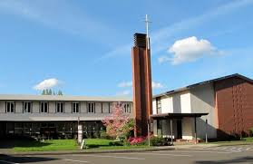 Oregon Korean Community Center