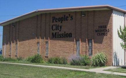 Peoples City Mission Clinic