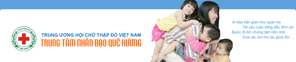 Que Huong Charity Center