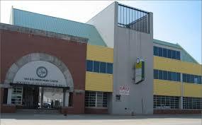 St. John Community Health Center