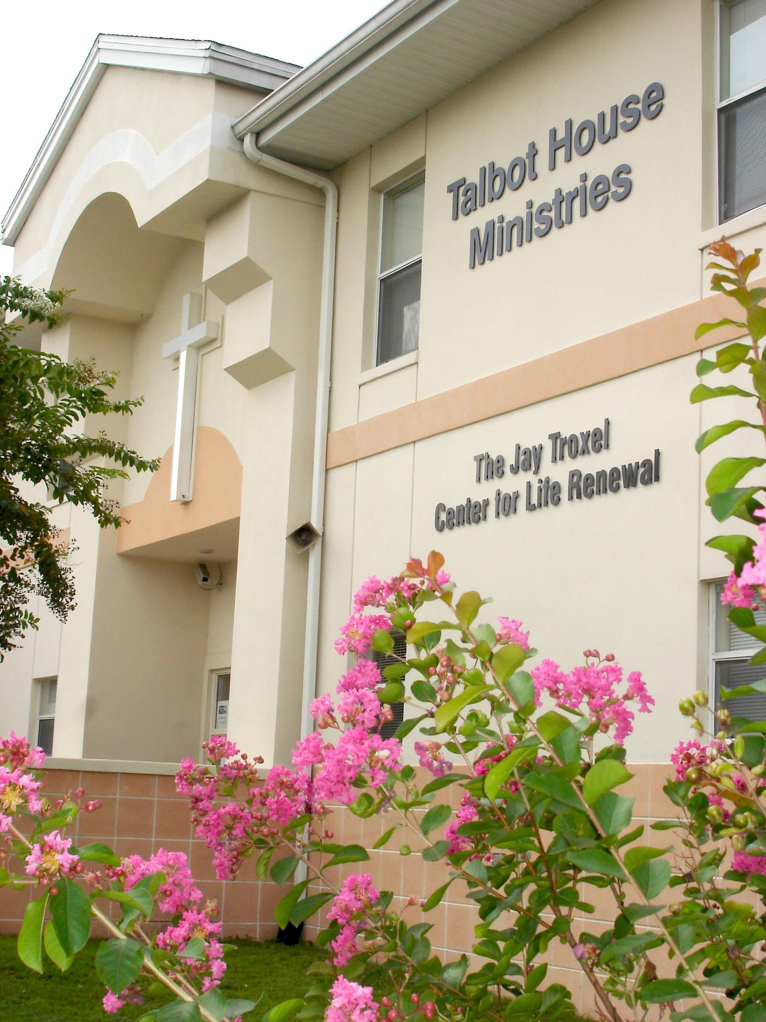 Talbot House Ministries Of Lakeland The Good Samaritan Free Clinic