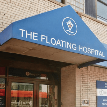 The Floating Hospital