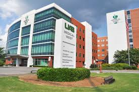 Uab Medical West