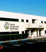 Valley Community Clinic - North Hollywood Center
