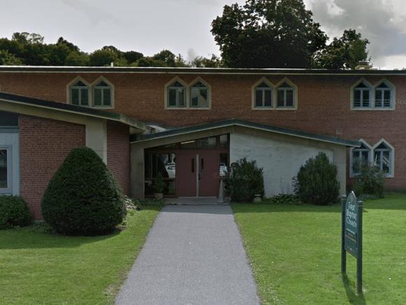 Bennington Free Clinic