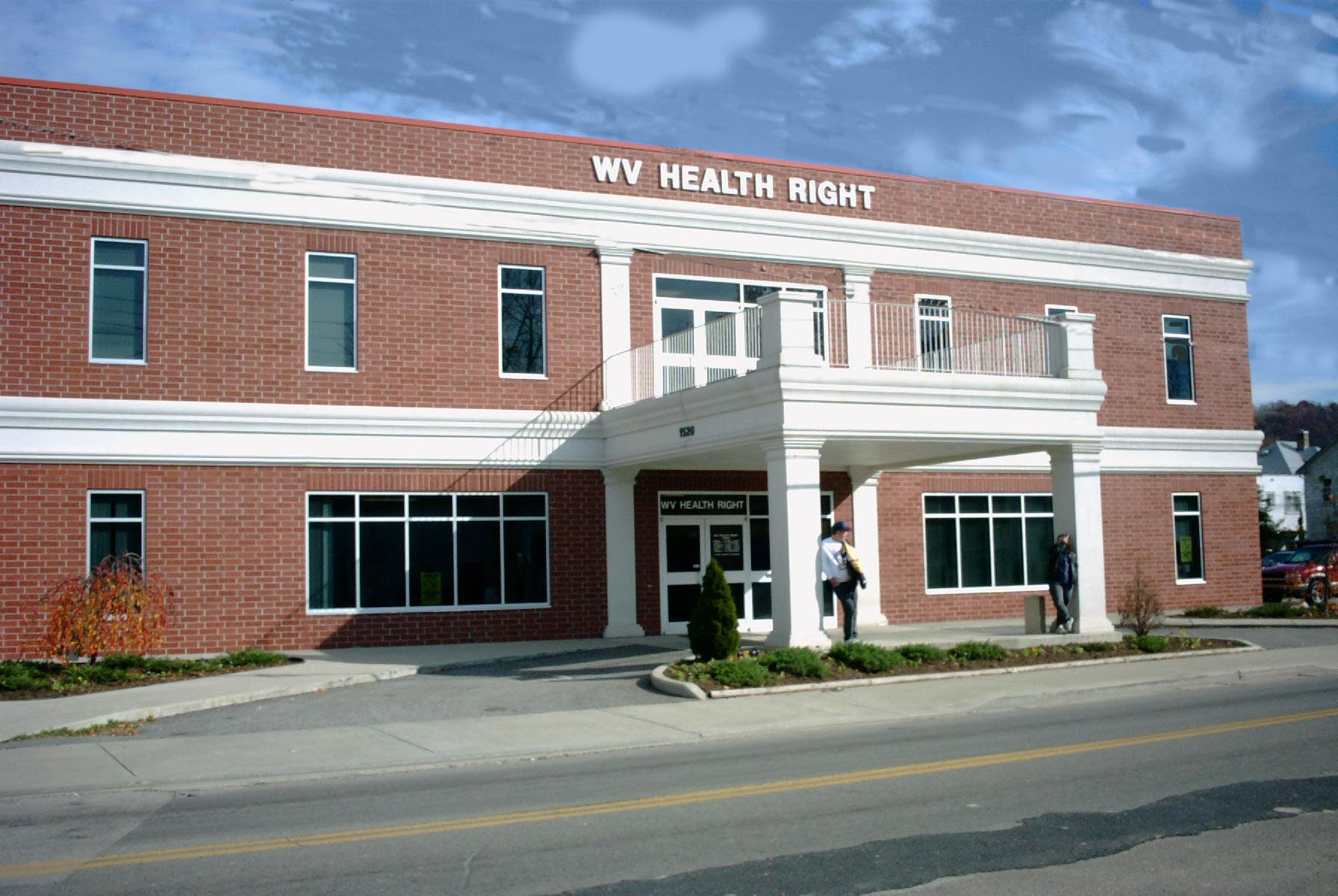 West Virginia Health Right Free & Charitable Clinic