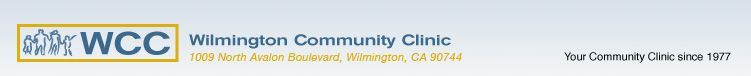 Wilmington Community Free Clinic