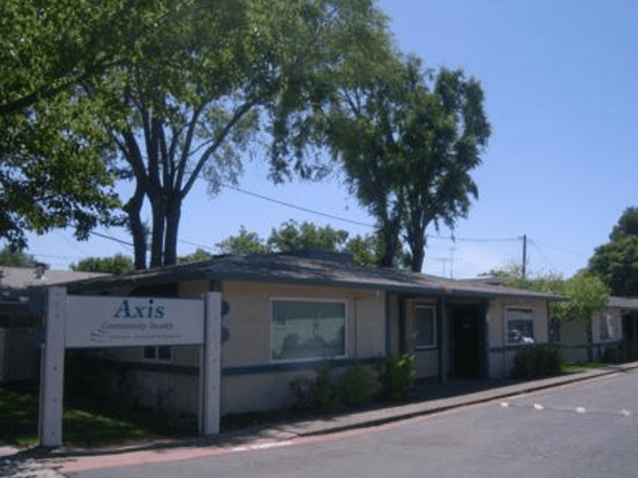 Axis Community Health Pleasanton