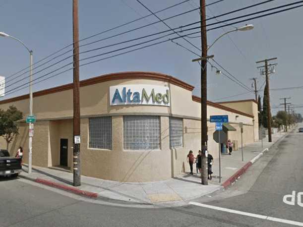 AltaMed Medical & Dental Group - Boyle Heights