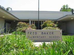 UCSD Student-run Free Clinic at Baker Elementary School