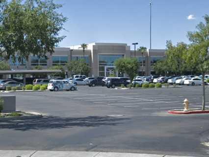 Adelante Healthcare Center Support Office