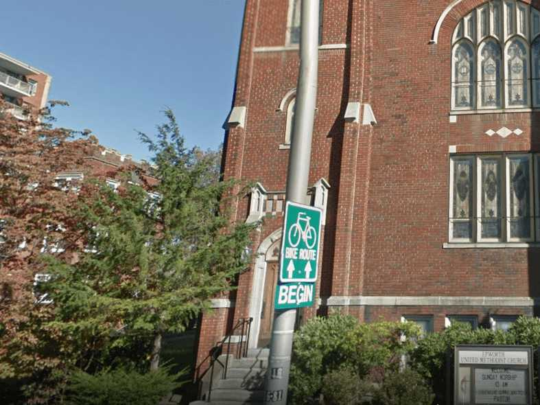 Epworth Methodist Free Medical Program