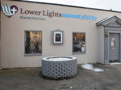 Lower Lights Shared Services