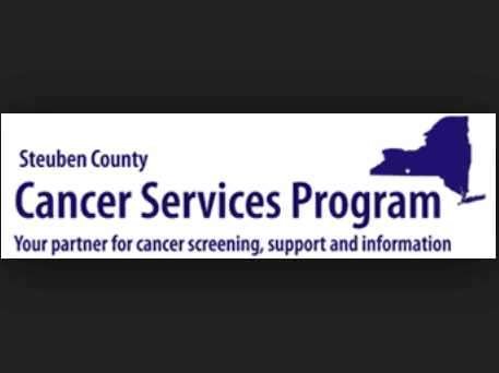 Cancer Services Program of Steuben County