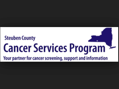 Cancer Services Program of Steuben County