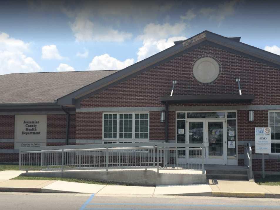 The Refuge Clinic - Nicholasville