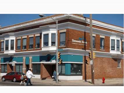 Sixteenth Street Community Health