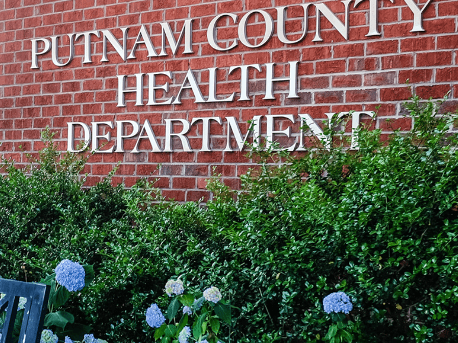 Putnam County Health Department