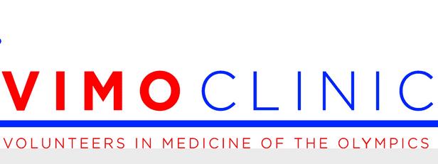 Volunteers in Medicine of the Olympics VIMO